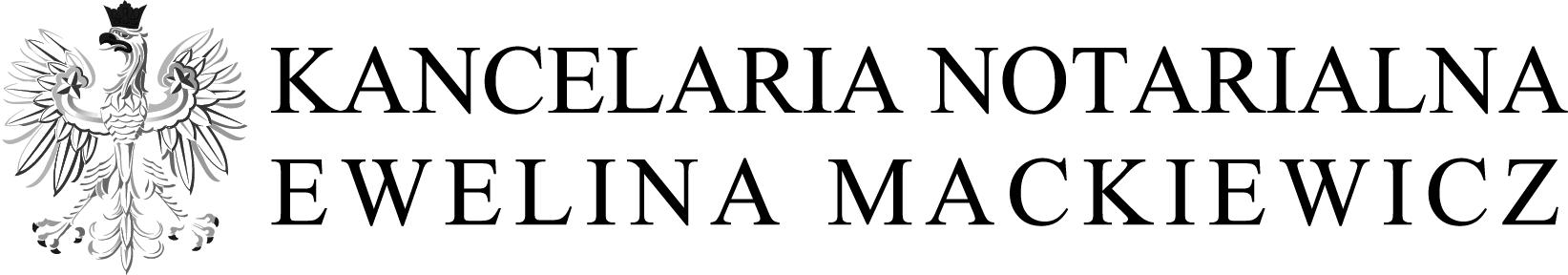 Kancelaria Notarialna Ewelina Mackiewicz